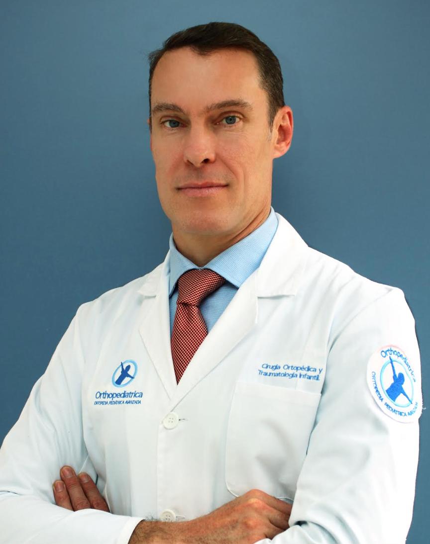 Javier Downey
